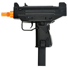 DOUBLE EAGLE MAC 10 MINI UZI SPRING AIRSOFT PISTOL SUB MACHINE GUN w/ BB 230 FPS