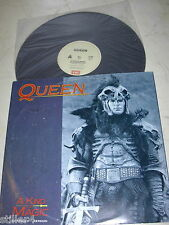 QUEEN A Kind Of Magic HIGHLANDER *MEGARARE AUSTRALIA EMI VINYL PRESSING 1986*