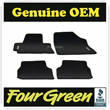 GENUINE FLOOR MATS FOR KIA FORTE 2013-2015 OEM [A7F14AC000]