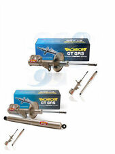 Monroe GT Gas Shock Absorber set for Leyland MINI 66-79 Front Moke Convertible