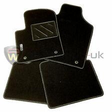 Fiat 500 2012-2015 LEFT HAND DRIVE Carpet Floor Mat Set GENUINE Set of four (4)