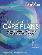 Nursing Care Plans  by Lynda Juall Carpenito