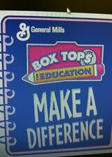 50 BOX TOPS FOR EDUCATION - BTFE - NONE EXPIRED all 11/2017 dates and later