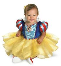 DISNEY PRINCESS SNOW WHITE INFANT COSTUME 12-18 MOS DG50487W