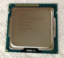 Intel Xeon Processore w3565 slbev 3.20ghz 8mb 1366 stesso AS i7 960 Quad Core CPU
