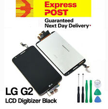 NEW LG G2 D802 LCD Digitizer Touch Screen Assembly Replacement Black