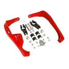 "Red 7/8"" Offroad  Hand Guard For Honda XR XL XLR 200 250 350 400 500 600 650"
