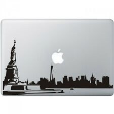 New York City Statue Of Liberty Macbook Sticker Decal Macbook Air/Pro/Retina 13""