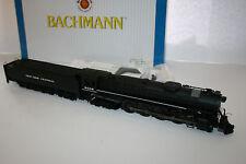 Bachmann 11305  US Dampflokomotive Niagara  New York Central   TOP !  DC Spur HO