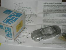 SMTS Models 1:43 KIT CL44 Aston Martin DB7 Volante NEW