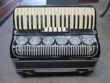Piano Accordion, Paolo Soprani, Made in Italy, Vintage