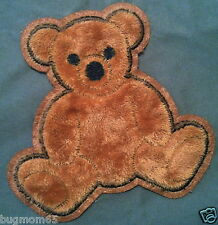 Kaylee Bear Patch Firefly Serenity PRE-DYED AND DISTRESSED! Perfect for Cosplay!