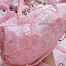 Cute My Melody Hand Bag Shoulder Bag Lovely Girls Travel Storage Bag 44x30x20cm