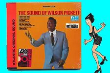 THE SOUND OF WILSON PICKETT - Factory Sealed CD