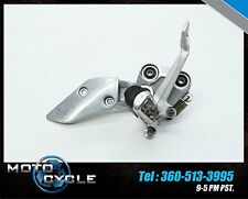YAMAHA FZ1 FZ1000 FZ-1 REARSET BRAKE PEDAL RIGHT PEG FOOT 01 02 03 04 05 Y33