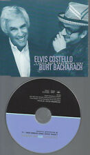 CD--PROMO--ELVIS COSTELLO WITH BURT BACHARACH-I STILL HAVE THAT OTHER GIRL