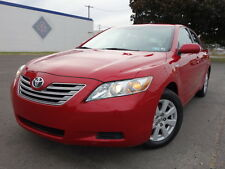 Toyota : Camry 4dr Sdn (SE)