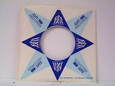 1- BELL RECORD COMPANY 45's SLEEVES  LOT # A-33