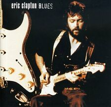 Clapton,Eric - Blues (CD NEUF)