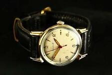 VINTAGE MENS 1956 BULOVA  WATCH WITH SWISS 17 JEWEL HAND-WIND MOVEMENT