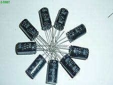 NEW 10 x Nippon 320V 40UF 320V 10mmX18.5mm PH CAPS For Photo Flash CAPACITOR