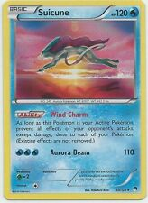 POKEMON Suicune 30/122 - XY Breakpoint - Rare Holo MINT/NM