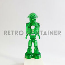 LEGO Minifigures - 1x mm001 - Alien - Martian Mars Mission Omino Minifig