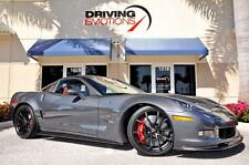 Chevrolet: Corvette ZR-1 Coupe