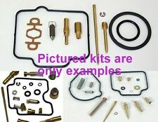 New Shindy Carburetor Repair/Rebuild Kit 99-02 Kawasaki KVF300 Prairie 03-109