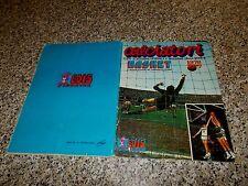 ALBUM CALCIATORI EDIS 1976 1977 COMPLETO(-16 FIG) MB/OTT TIPO PANINI FLASH LAMPO
