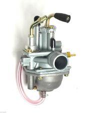 Carburetor Fits Polaris Sportsman 90 2001-2005 Manual Cable Choke 90cc 2-Stroke