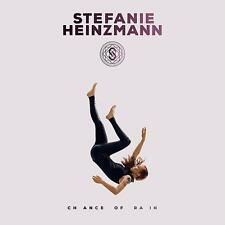 Stefanie Heinzmann - Chance of Rain - CD - Neu / OVP