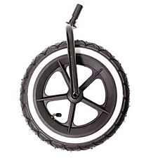 Brand new Phil and teds sport v1/v2 front wheel complete with j bar, bargain