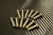 Ducati 748 916 998 749 999 Titanium torx brake disc bolts CBR R1 R6 Ninja GSXR