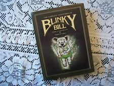 The Complete Adventures of Blinky Bill (Dorothy Wall, 1981 Hardcover)
