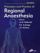 Principles and Practice of Regional Anesthesia-ExLibrary