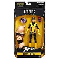 Marvel Kitty Pryde 6 Inch Legends Series Action Character Figure Collectible Toy