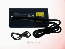 19V DC 9.5A 180W AC Adapter For TOSHIBA Laptop Power Cord Charger 4-Pin DIN Jack