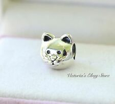AUTHENTIC PANDORA CHARM CURIOUS CAT #791706