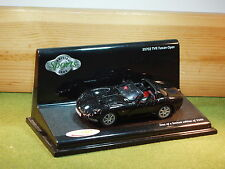TVR Tuscan open top in Black with multi coloured flecks  1/43rd Scale 35702