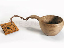 Kupilka Kuksa Cup, Traditional Classic Finnish Bushcraft Camp Camping