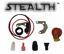 Stealth Electronic ignition points conversion for Lucas DM2 &  25D Distributors
