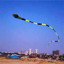 3D fly a kite 40 meters large breeze Weifang Kite Kite Software snake