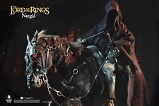 Asmus Toys RINGWRAITH AND STEED Set Lord of the Rings LotR Hobbit Nazgul RARE