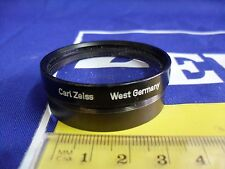 Carl Zeiss Surgical Microscope Objective Lens f=350mm