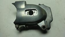 1981 KAWASAKI KZ650 KZ CSR 650 KM122B ENGINE CRANKCASE SIDE SPROCKET CHAIN COVER