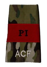 New Multicam MTP ACF Potential Instructor PI RANK SLIDE (Cadets Army Cadet Force