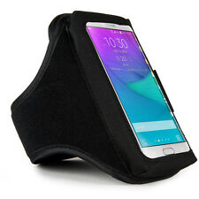 Neoprene Sports Running Armband Case Pouch For Samsung Galaxy Note 5 / Note Edge