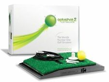 OptiShot2 der beste Home Golfsimulator unter €1000  Version 2016 (UVP €649,--)