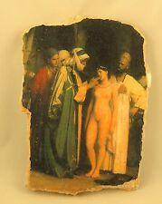 Icon HAREM Girls - Slave Market - Jean-Leon Gerome - Small Replica #22-11